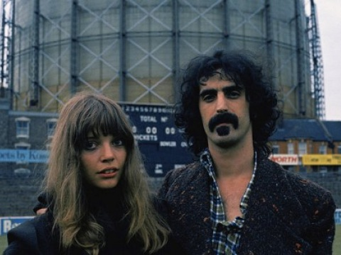 Frank Zappa And The Mothers Live In Fillmore East 1970